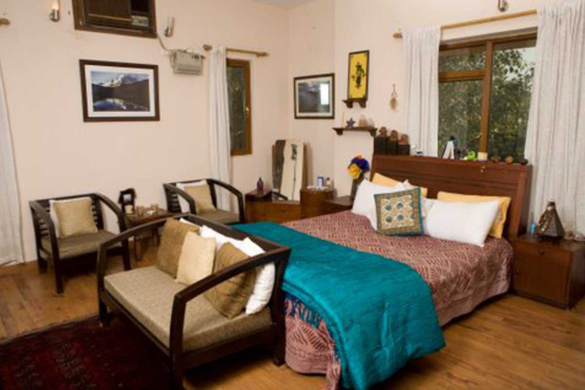 Delhi - Stunning Bed and Breakfast in Vasant Kunj, South Delhi - , New Delhi