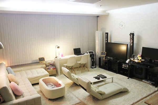 Alojamiento en se l departamentos y apartamentos en se l for Design apartment milano city center duomo