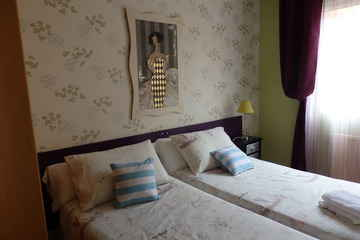 louer appart Pamplona CHAMBRE DOUBLE