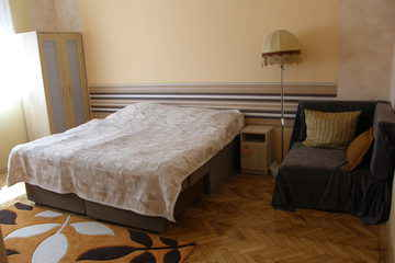location appart Budapest Appartement amical