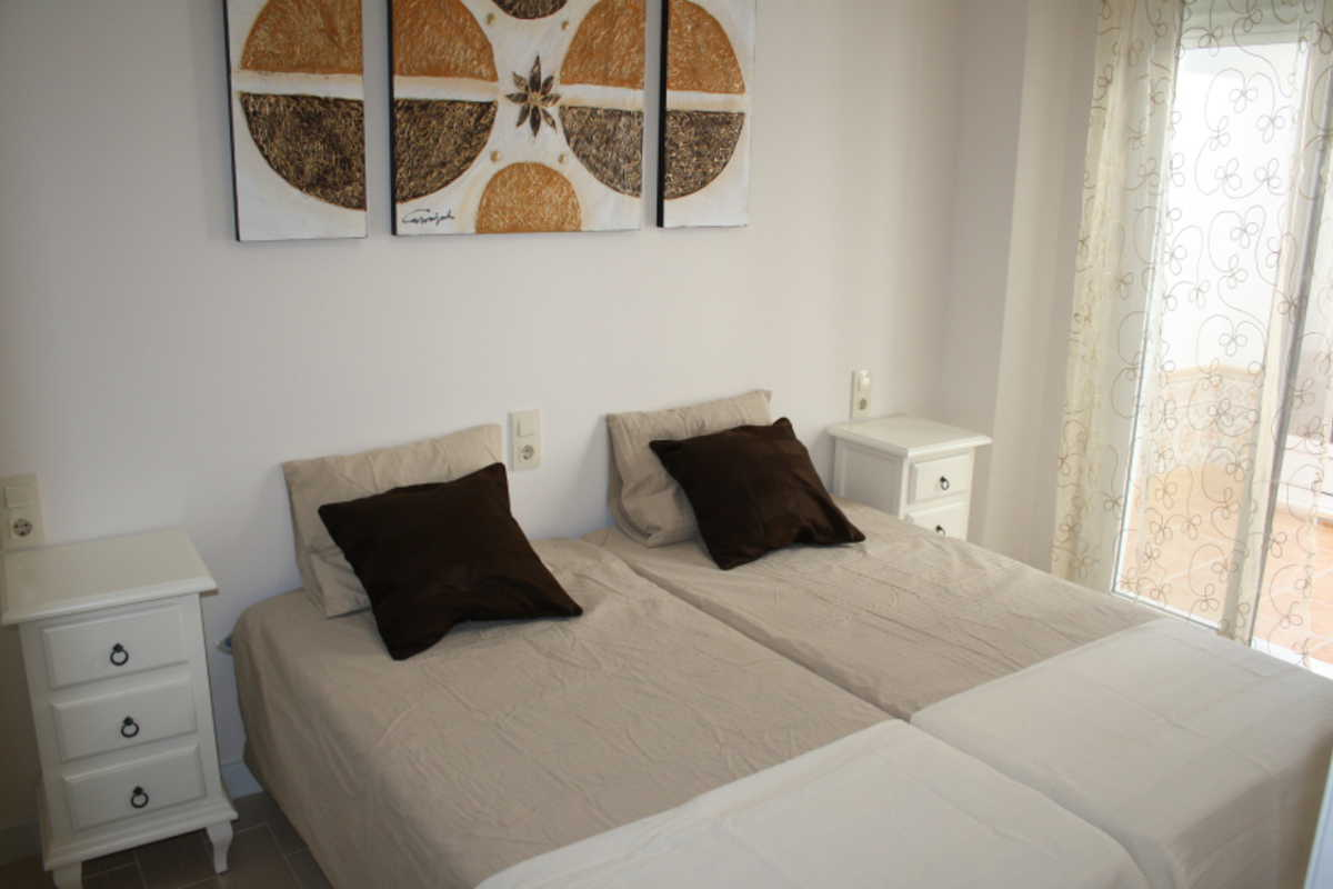 Historic Center Apartment, Seville - Calle Venecia, Seville