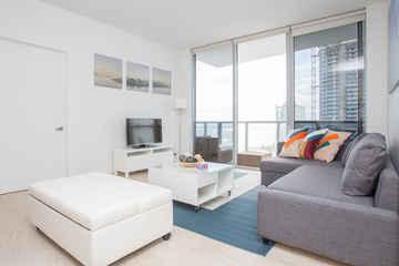 louer appart Miami Agréable appartement