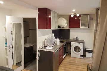 location appartement Vincennes Maisonnette rénovée