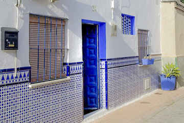 louer appart Sevilla Charmante maison