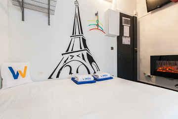 louer appart Paris Agréable, cosy