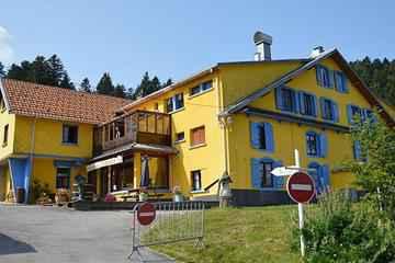 location appart Ban-sur-Meurthe-Clefcy Appartement douze