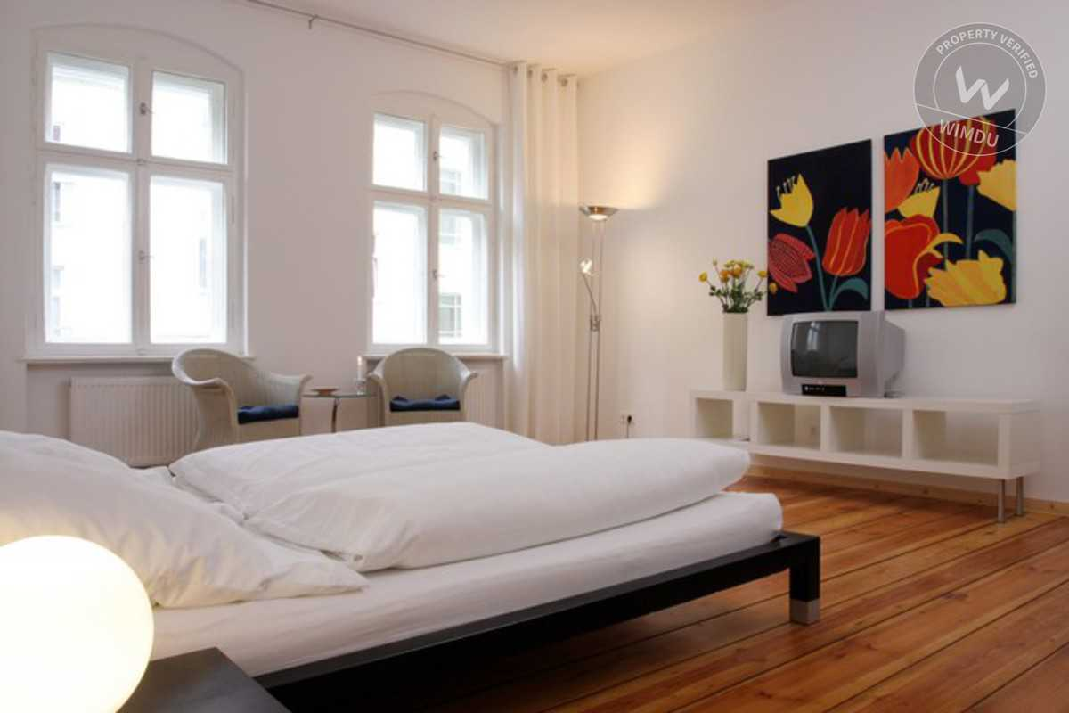 Comfortable apartment living in the district (Driesener04) - Driesener Straße, Berlin