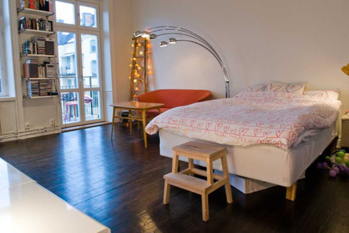 Beautiful Flat in Central Stockholm  - Frejgatan, Stockholm